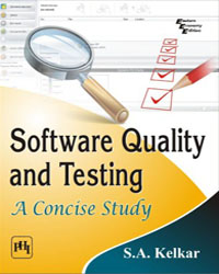 Software testing book by srinivasan desikan