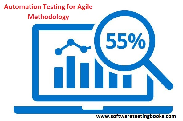 automation testing for agile development software testing books