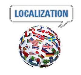 Localization Testing