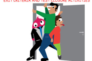 Project Test Closure Activities